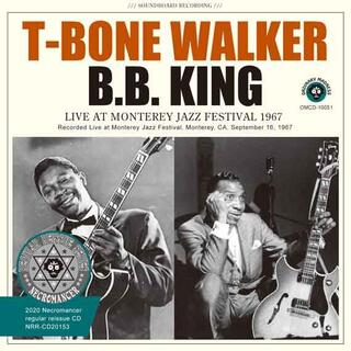 T-BONE WALKER WITH B.B. KING (ブルース)