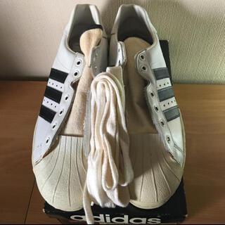 adidas - アディダス シューズ 購入時はコメント下さい。