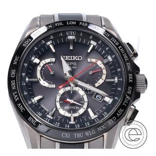 セイコー(SEIKO)のSEIKO セイコー SBXB073 ASTRONアストロン チタン GPS(腕時計(アナログ))