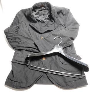 コムデギャルソン(COMME des GARCONS)の[COMME des GARCONS] メンズ ジャケット ブラック(ミリタリージャケット)