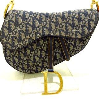 Christian Dior - クリスチャンディオール ショルダーバッグ