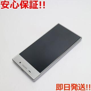 シャープ(SHARP)の良品中古 判定○ 305SH AQUOS CRYSTAL ホワイト (スマートフォン本体)