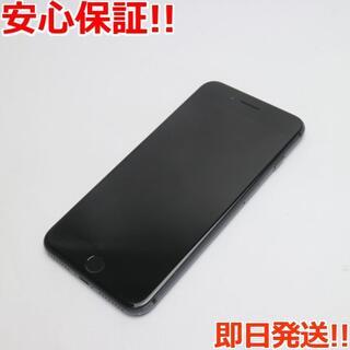 アイフォーン(iPhone)の良品中古 SIMフリー iPhone8 PLUS 64GB スペースグレイ (スマートフォン本体)