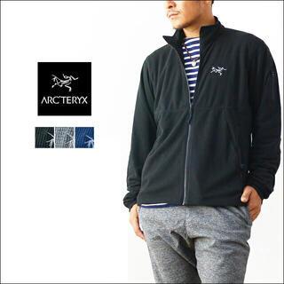 アークテリクス(ARC'TERYX)のARC'TERYX (アークテリクス) Delta LT Jacket L 黒(その他)