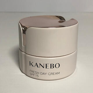 Kanebo - カネボウ フレッシュ デイクリーム
