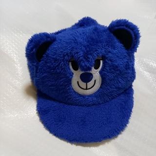 アナップ(ANAP)のANAP クマ帽子(帽子)