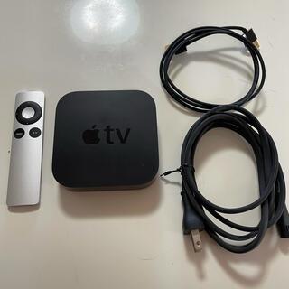 Apple - Apple TV 第3世代 HDMIケーブル付属