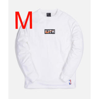 Supreme - KITH NIKE FOR NEW YORK KNICKS L/S TEE M