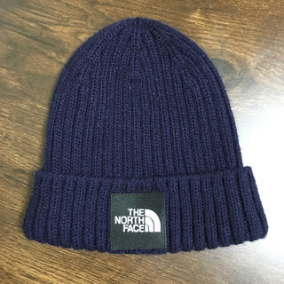 THE NORTH FACE - ザノースフェイスニット帽