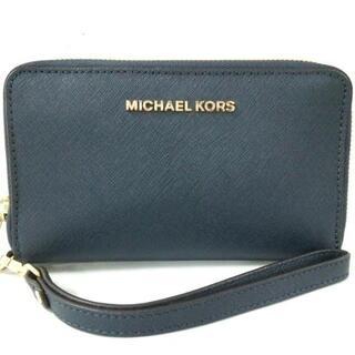 マイケルコース(Michael Kors)のマイケルコース 財布美品  32H4GTVE9L(財布)