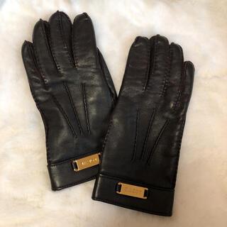 ロエベ(LOEWE)のロエベ LOEWE グローブ 手袋(手袋)