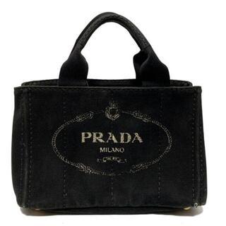 PRADA - プラダ トートバッグ レディース CANAPA