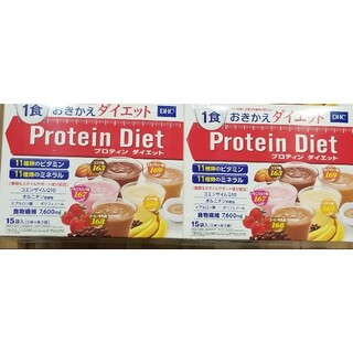 DHC - DHCプロテインダイエット 30袋