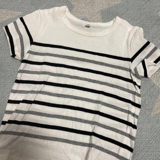 ムジルシリョウヒン(MUJI (無印良品))の無印Tシャツ(Tシャツ/カットソー)