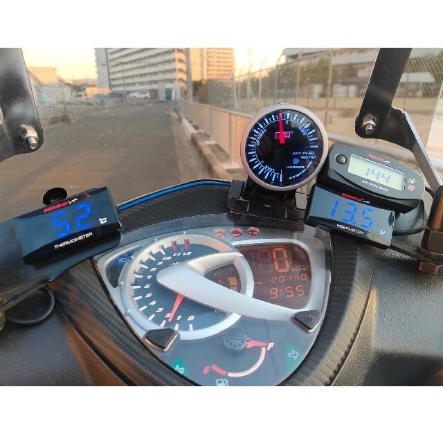 レーシングキング 激速フルチューン ETC付 検)シグナス n-max  自動車/バイクのバイク(車体)の商品写真