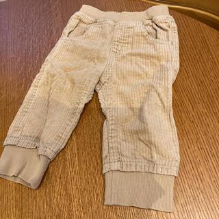 ムジルシリョウヒン(MUJI (無印良品))のパンツ 80(パンツ)