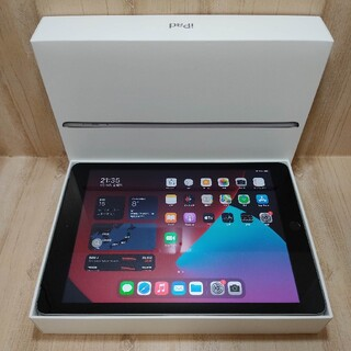 Apple - (美品)Ipad 9.7 Model Wifi Cellular 32Gb