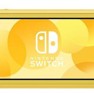 ニンテンドウ(任天堂)のNintendo Switch Lite(その他)