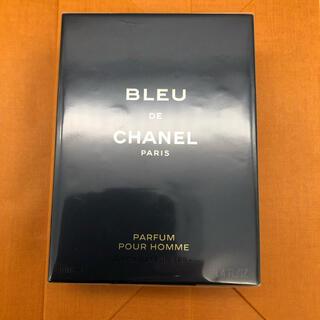 CHANEL - ブルー ドゥ シャネル パルファム (ヴァポリザター) 100ml