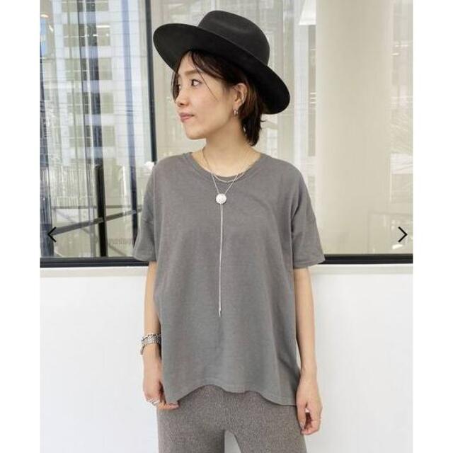 L'Appartement DEUXIEME CLASSE(アパルトモンドゥーズィエムクラス)の良好 GOOD GRIEF! グッドグリーフ Relaxed Tee Tシャツ レディースのトップス(Tシャツ(半袖/袖なし))の商品写真