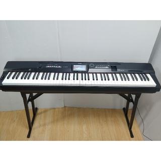 CASIO - 電子ピアノ カシオ デジタルピアノ Privia 88鍵盤 px-360m