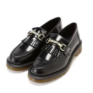 ドクターマーチン(Dr.Martens)のDr.マーチン新品未使用ADRIAN スナッフル ローファー(ローファー/革靴)