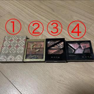 Kanebo - アイシャドウ アイカラー メイクパレット メイク用品 化粧品