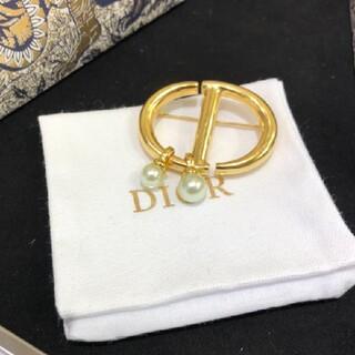 Dior - DIORレディースブローチ