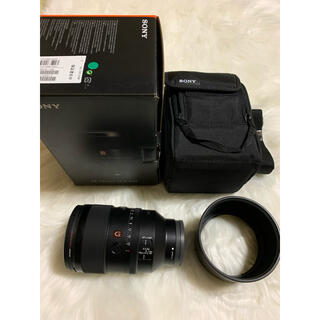 SONY - SONY FE135mm f1.8 GM