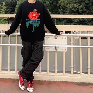 シュプリーム(Supreme)のsupreme sweater(ニット/セーター)