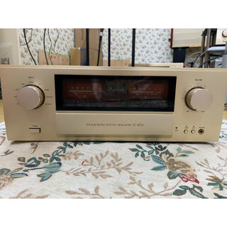 Accuphase E-470 美品