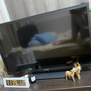 AQUOS - シャープ AQUOS 32型 液晶テレビ
