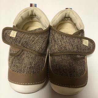 futafuta - テータテート バースデイ ブラウン 靴 シューズ 14.0