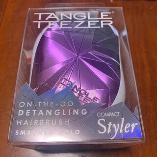 コストコ - 【新品】Tangle Teezer ヘアブラシ