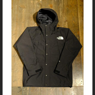 THE NORTH FACE - THE NORTH FACE Mountain Light Jacket