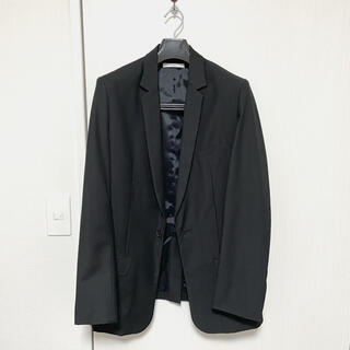 ステュディオス(STUDIOUS)のSTUDIOUS テーラードジャケット ブラック (テーラードジャケット)