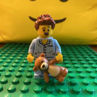 Lego - 未使用品 LEGO ミニフィグ シリーズ6 ねぼすけ
