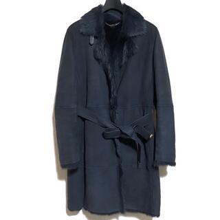 ロエベ(LOEWE)のロエベ コート サイズ40 M レディース美品 (その他)
