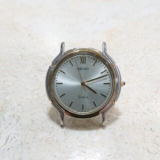セイコー(SEIKO)のSEIKO DOLCE  セイコー ドルチェ メンズ腕時計(腕時計(アナログ))
