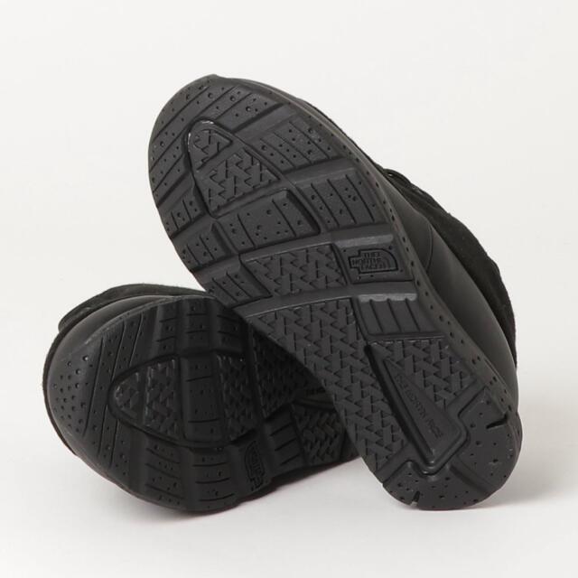 THE NORTH FACE(ザノースフェイス)の新品未使用☆ THE NORTHFACEノースフェイウィンターブーツスニーカー キッズ/ベビー/マタニティのキッズ靴/シューズ(15cm~)(スニーカー)の商品写真