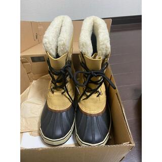 ソレル(SOREL)のソレル スノーブーツ 26.0cm(ブーツ)
