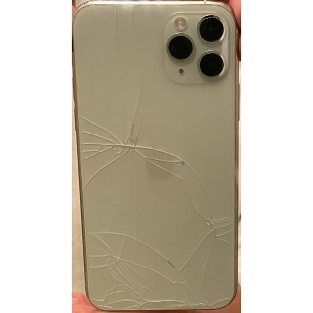 Apple(アップル)の【値下げ不可】iPhone11pro64G & iFace & BeatsX スマホ/家電/カメラのスマートフォン/携帯電話(スマートフォン本体)の商品写真