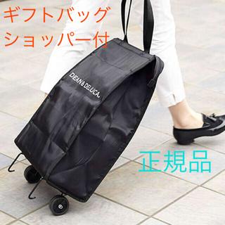 DEAN & DELUCA - DEAN&DELUCA  ショッピングカート キャリーバッグ クーラーバッグ