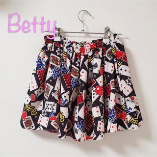 BLOC - betty スカート