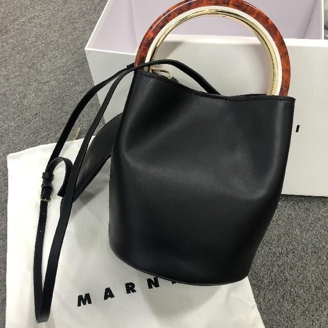 Marni(マルニ)のマルニ パニエ バッグ レディースのバッグ(ハンドバッグ)の商品写真