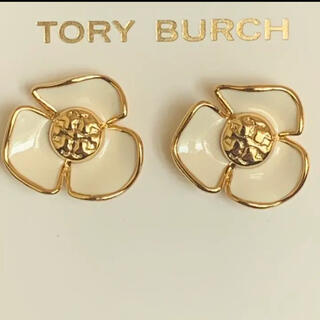 Tory Burch - トリーバーチ ピアス 新品