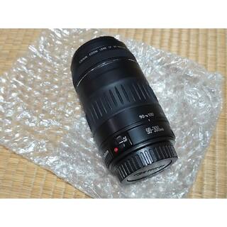 キヤノン(Canon)のCanon ズームレンズ EF90-300mm 4.5-5.6(レンズ(ズーム))