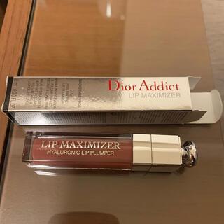 Dior - Dior ディオール アディクト リップ マキシマイザー