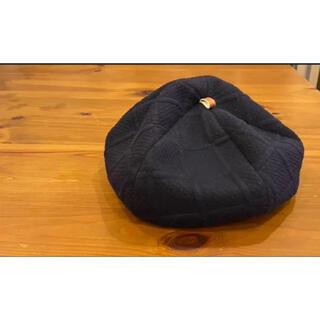 スタディオクリップ(STUDIO CLIP)のベレー帽 スタディオクリップ studio clip(ハンチング/ベレー帽)
