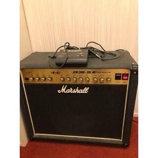Marshall JCM2000 DSL-401(その他)
